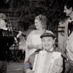 Madrigal Ensemble