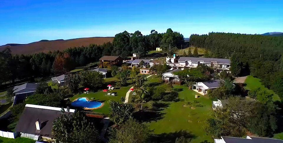 Ingeli Forest Lodge