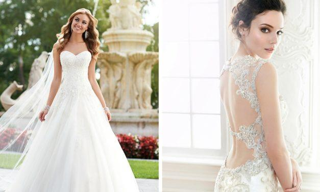 Be an Olivelli Bride