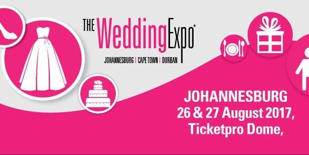 The Wedding Expo Johannesburg