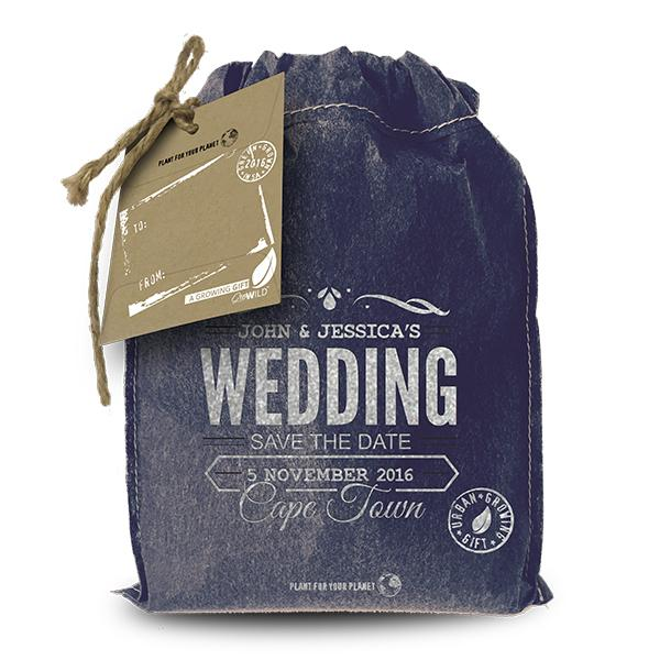GROWILD Growing Gifts - Marriage Meander