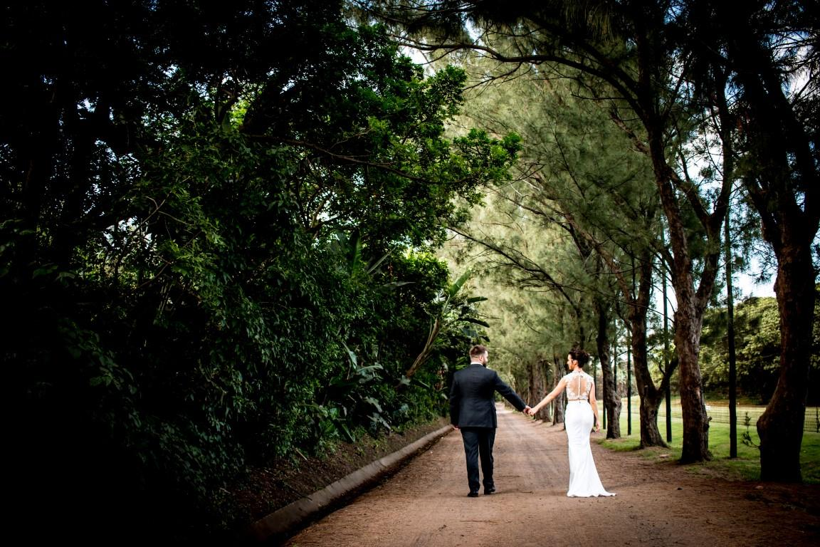 Durban Country Club Marriage Meander