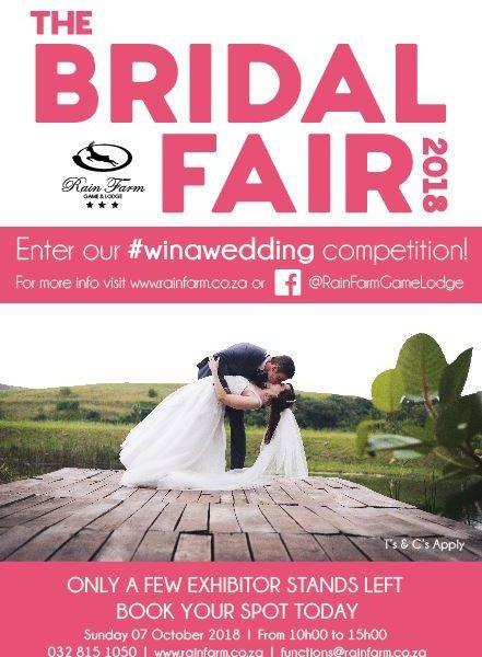 Bridal Fairs KZN