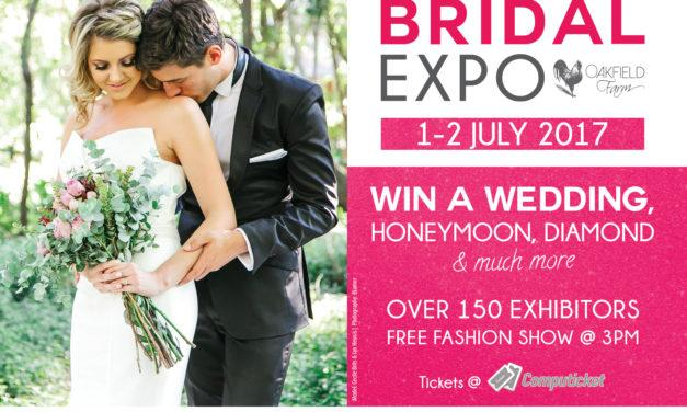 Oakfield Farm Bridal Expo