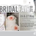The Pavilion Bridal Fair