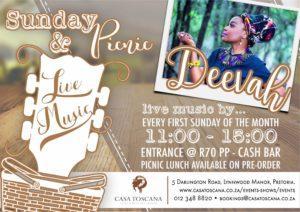 picnic & ARTIST