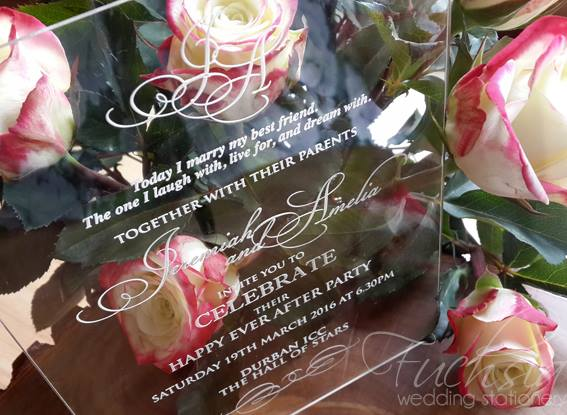 WEDDING STATIONERY TRENDS FOR 2017