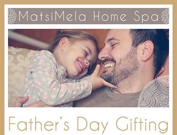 Father's Day with Matsimela