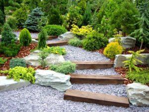 feng shui garden 1