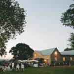Barker Manor, Kloof