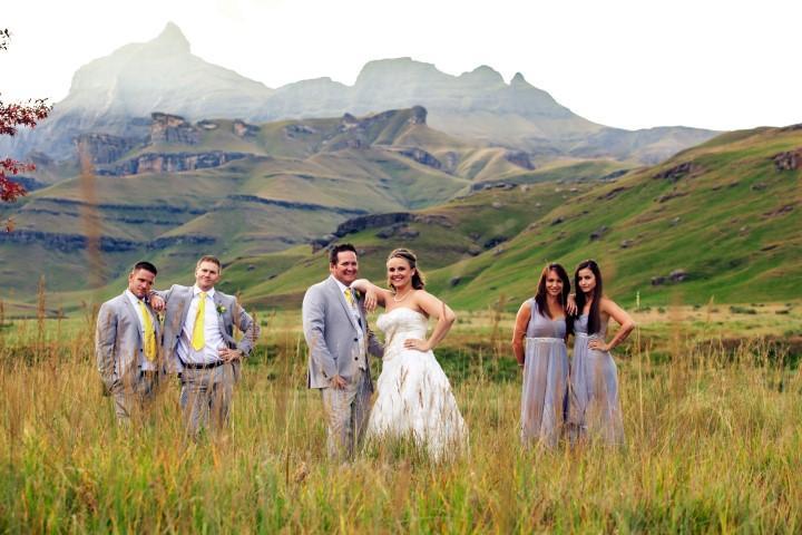 Gooderson Drakensberg Gardens Resort