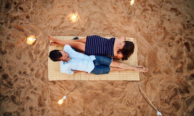 Top Tips for Planning your Honeymoon