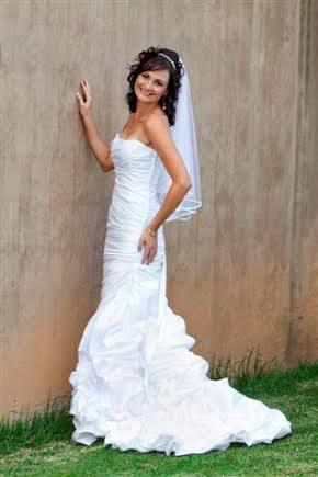KZN Wedding Dress Designer