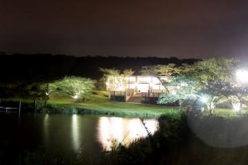 Forest Wedding Venue in KZN
