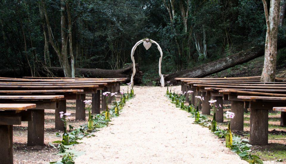 Wingrove Valley Wedding Venue