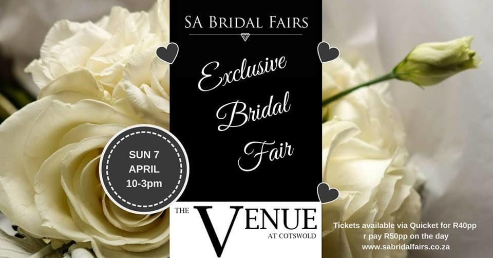 Bridal Fairs in Hillcrest